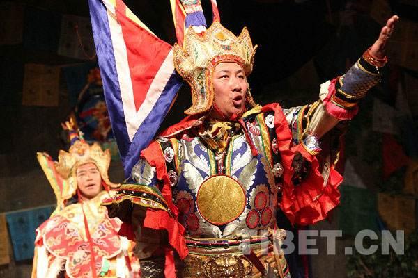 Tibet legt Akten für 100 Gesar-Sänger an