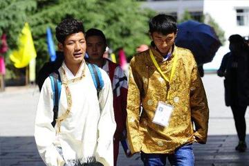 Uni-Einschreibungsquoten tibetischer Agrarkinder erreichen 75%