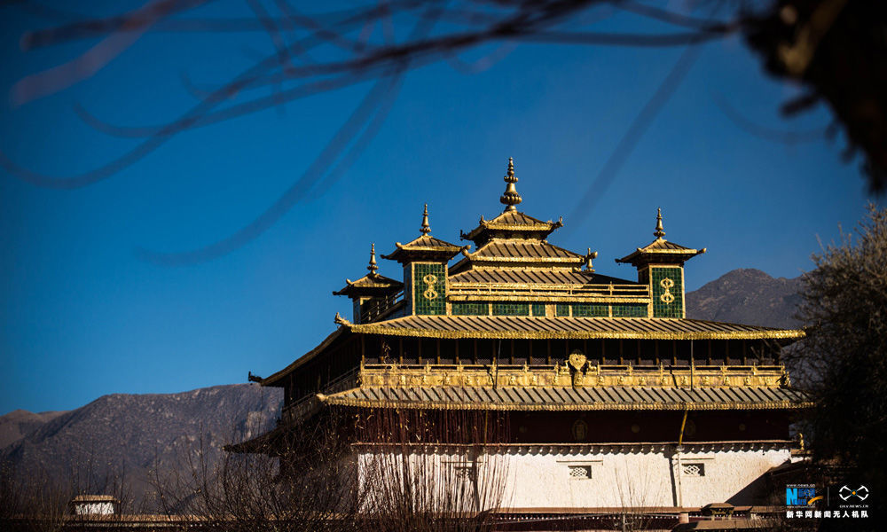 Scholars come to China so they can research Tibet