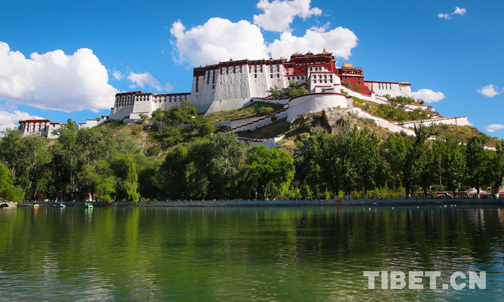 Tibet starts preparations for joining Belt and Road forum