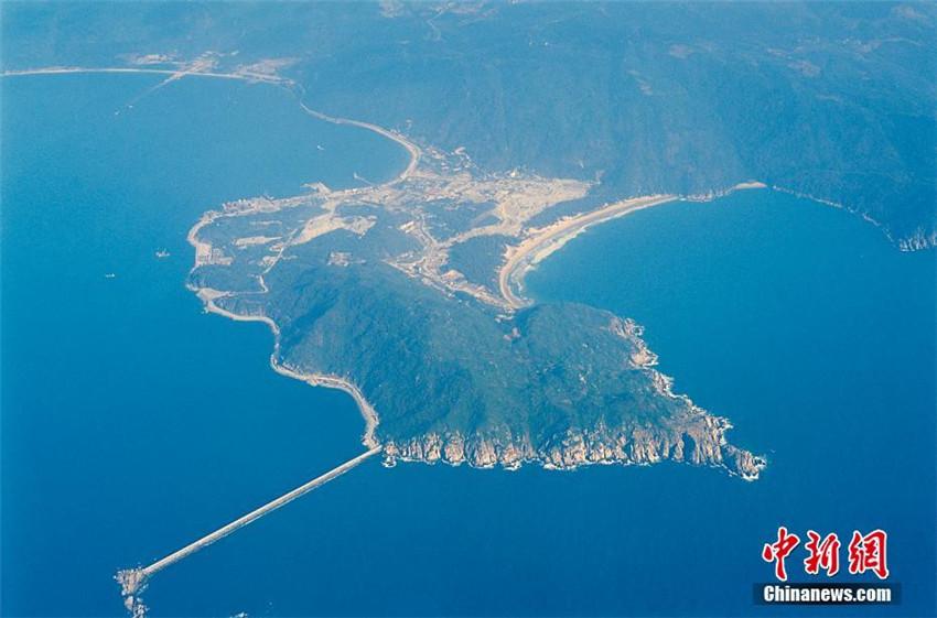 Xisha-Inseln: Chinas Malediven