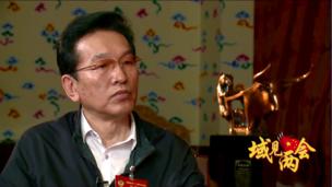 域见两会:坚守家国情怀 助力西藏经济—专访阿沛·晋源