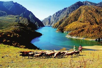 纳入协同发展规划 甘肃藏区迎来机遇_藏区新闻