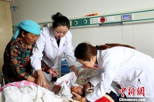 Gesundheitssystem dient Patienten der nationalen Minderheiten