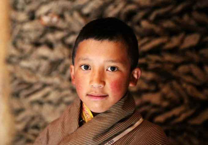 Film erzählt von einem jungen Tibeter und seinem Traum