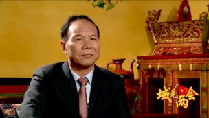 域见两会:专访西藏自治区主席齐扎拉