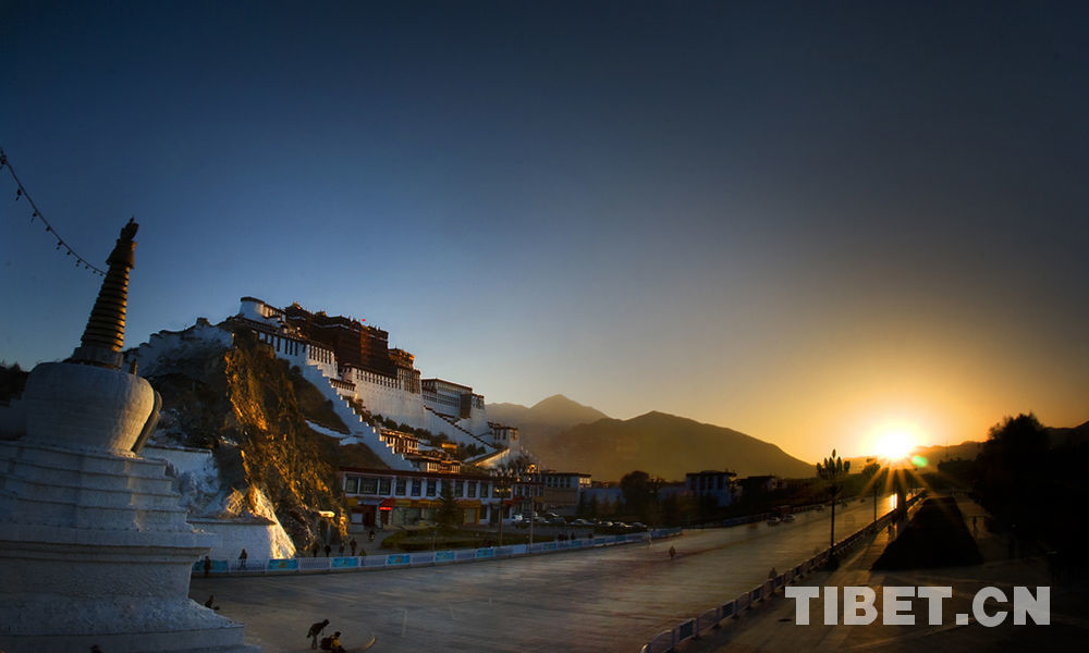 Potala Palace to open more attractions during Losar