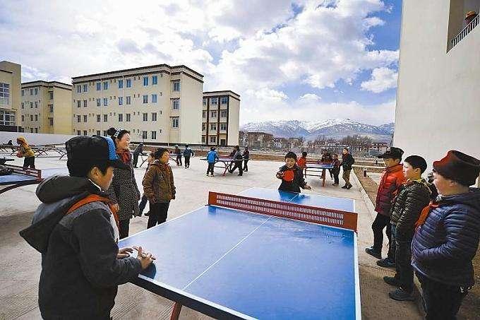 Ganzi will 110 Millionen Yuan in die Erziehung investieren