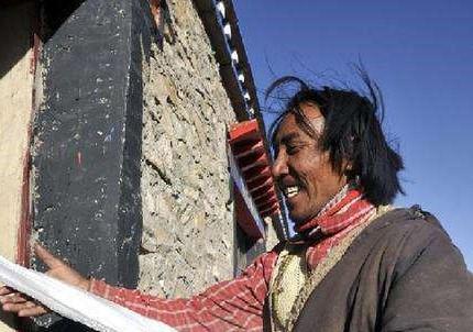 Tibet plant 2017 Ausgaben von 30 Mrd. Yuan