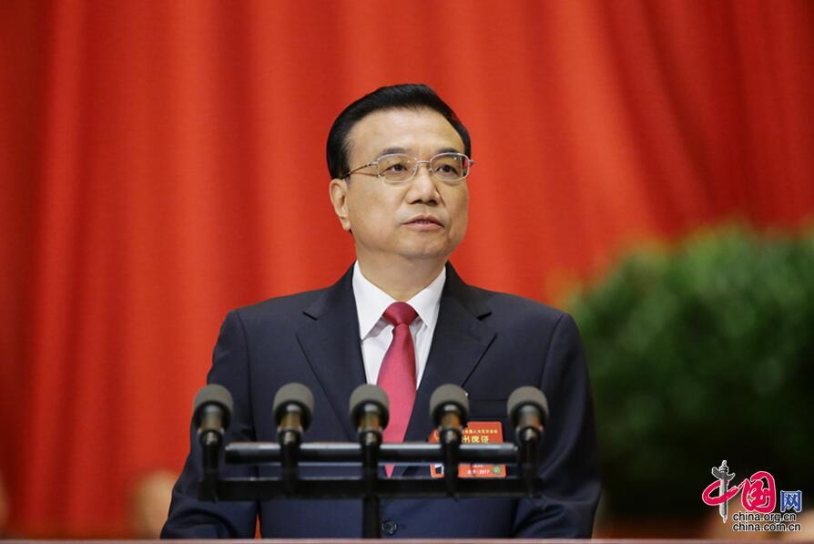 Li betont Bedeutung von Qualität und Effizienz bei Wachstum
