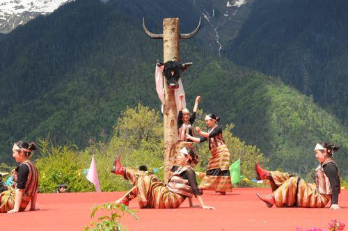 Film on China's ethnic minority shortlisted for world film festival