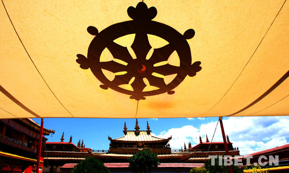 Scholar: centripetal forces of Tibetan culture still with China