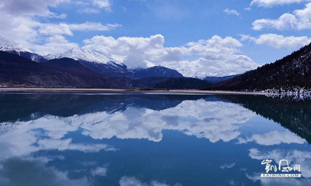Ra-og  Tso Lake