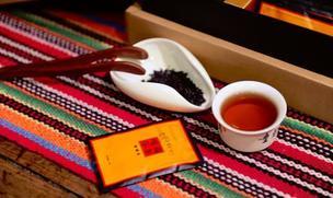 """藏茶,降低血糖的一味""""良药"""""""