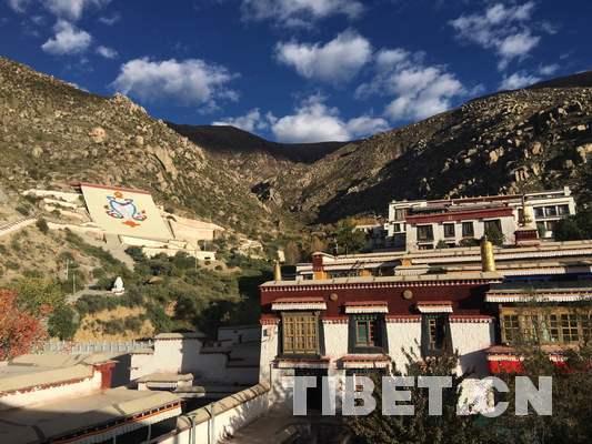 Dalai Lama trip 'won't change' China's aim