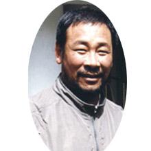 藏族摄影师觉果
