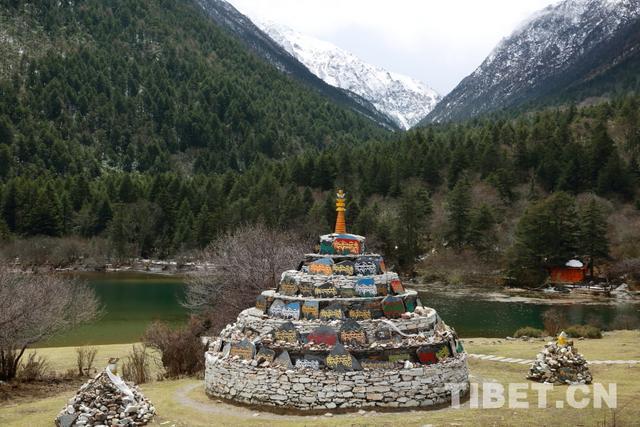Birthplace of the Kangding Love Song: Lake Miga Tso