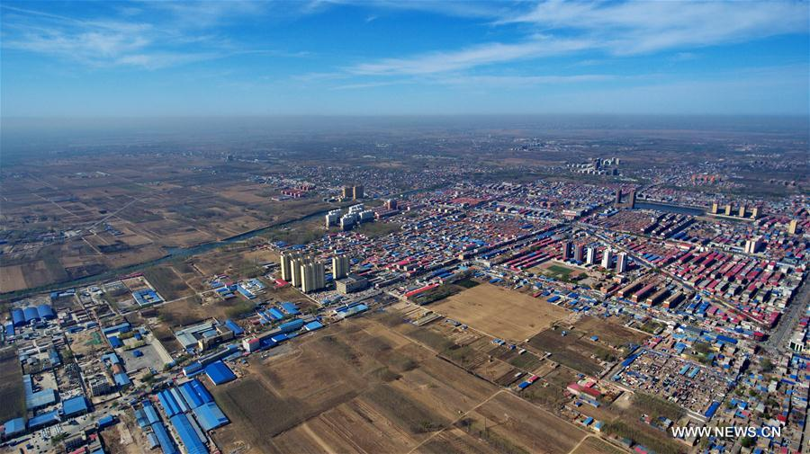 Xiongan's key role is to receive Beijing's non-capital functions: vice premier