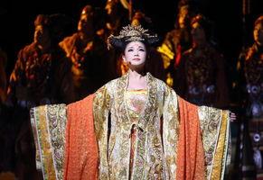 大型史诗剧《文成公主》4月20日今年首演