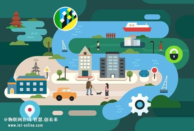 全面推进新型智慧城市建设