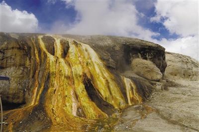 西藏地质之美 有重要地质遗迹点240处