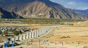 拉林铁路项目完成总投资超128亿元