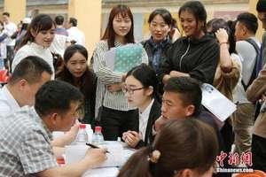 西藏自治区今年高校毕业生逾1.8万人