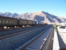 西藏加快建设南亚开放重要通道