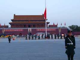 """""""中国到底有多安全?""""国外网民纷纷点赞"""