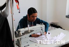 樟木故事:藏族女老板和尼泊尔裁缝