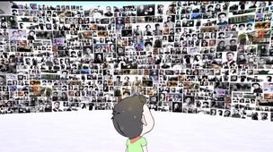 """#清明祭英烈#4分钟感人动画《你好吗》,写给""""他们""""的一封信"""