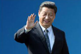 Full Text of Chinese president's signed article in Finnish newspaper