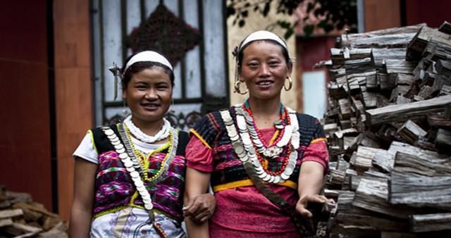 Tibet: Deng-Kultur in Zayü