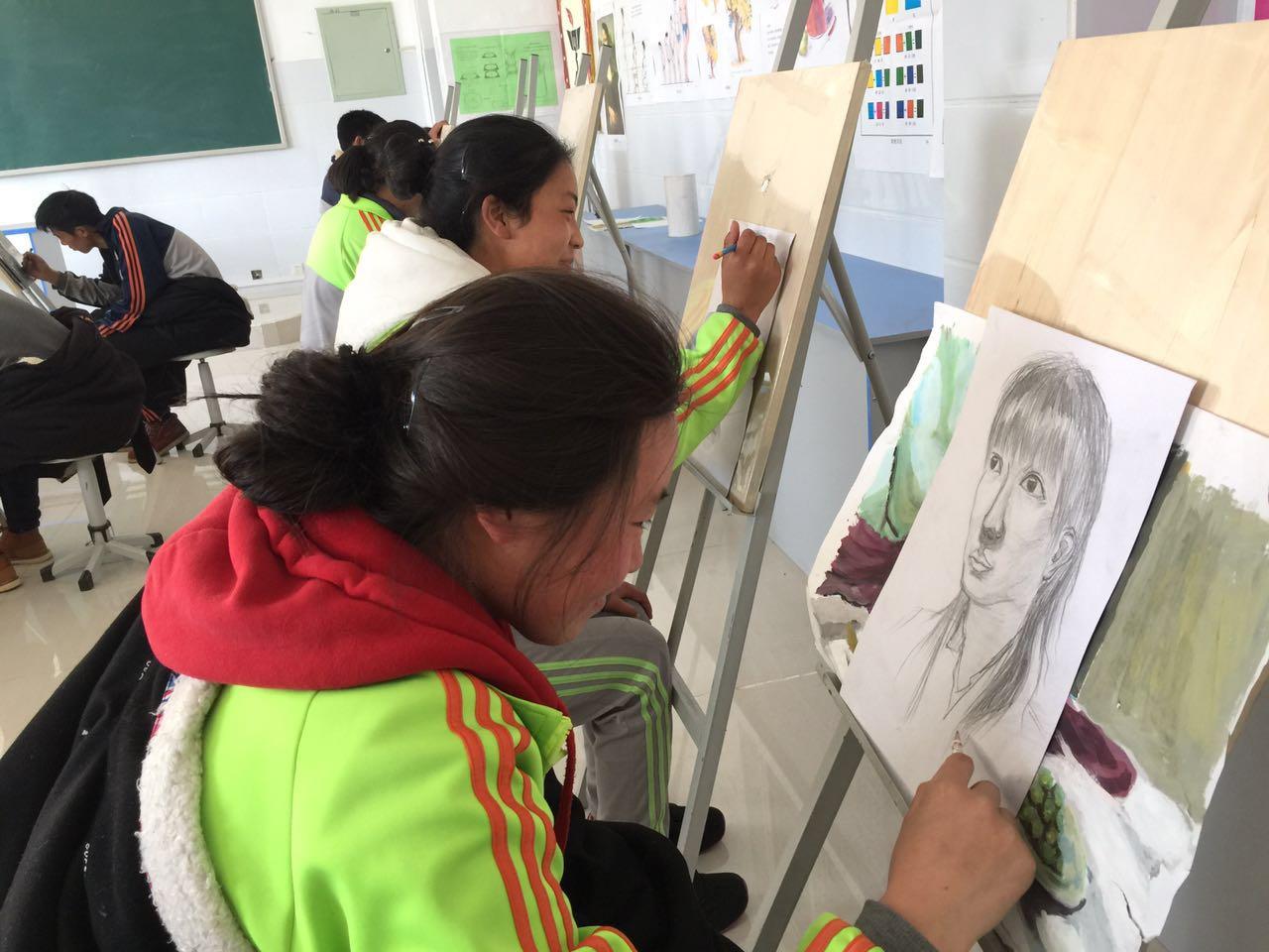 Veränderungen in tibetischen Gebieten (I): Bildung