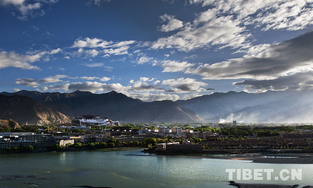 Tibet under Chinese jurisdiction since Yuan Dynasty: archives
