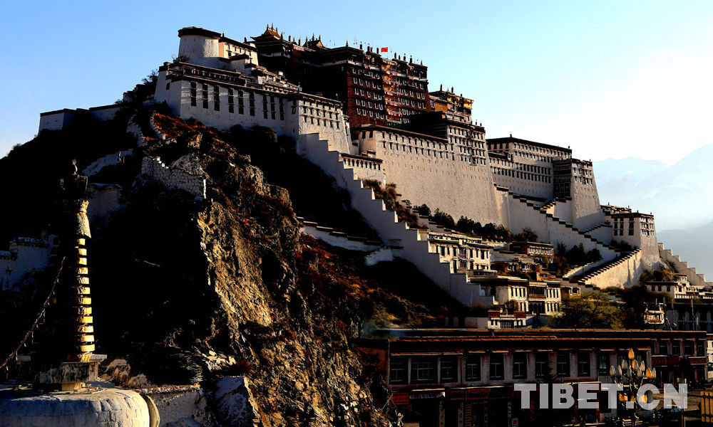 Economic development without environment damage: Tibet
