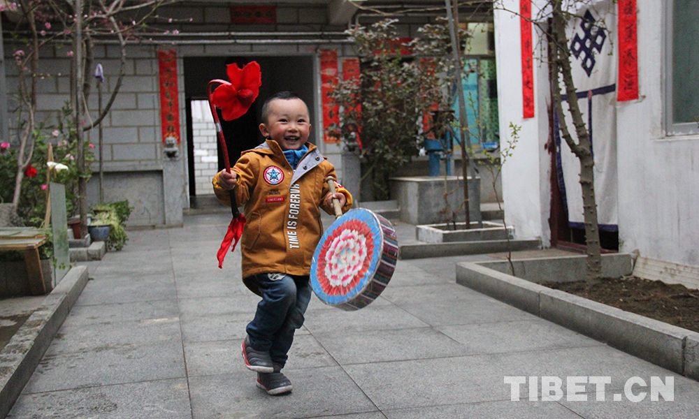 Tibet to improve maternal, infant mortality rates by 2020