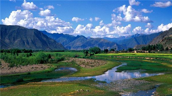 147.000 Tibeter entkommen Armut
