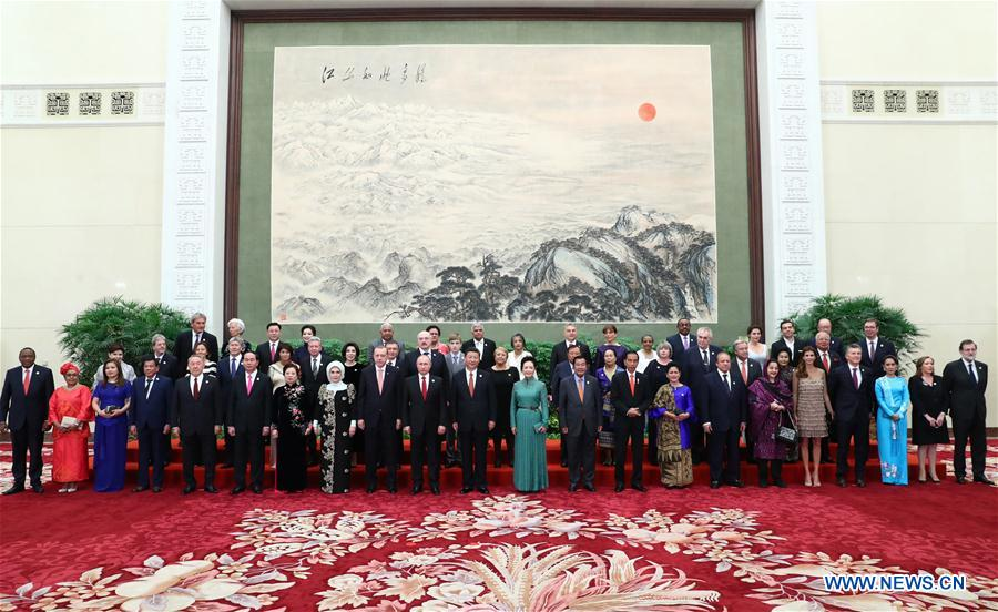 Xi calls for renewing Silk Road spirit
