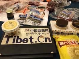 [直播回放]吃货福利|近百种高原饕餮大餐空降北京