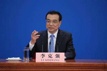 Chinese premier to visit Germany, Belgium