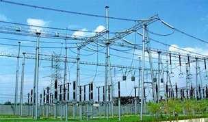 西藏新一轮农网改造首座110千伏变电站投运