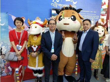 Investoren geben 120 Millionen für tibetischen Animationsfilm