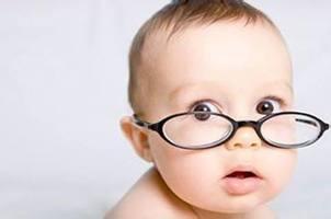 给孩子一双健康明亮的眼睛