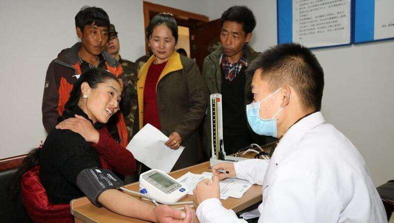 2.3 关于常见病导致农牧区青壮年死亡问题的讨论