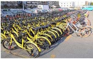 """""""共享单车"""",规范了才能走得更远"""