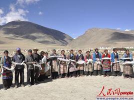 5.2 关于改革开放以来西藏减贫工作的简短总结