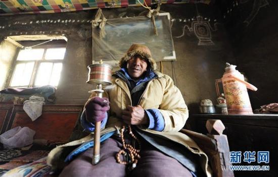 5.3 从实地调查看西藏的贫困发生率