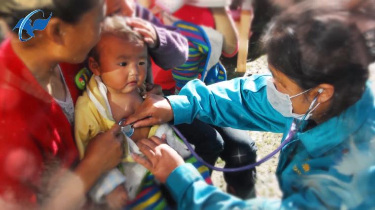 组团援藏:变输血为造血