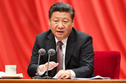 Xi hails late Chinese geophysicist Huang Danian, stresses patriotism